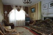 Аренда 2-комнатной квартиры на сутки в Речице по улице Наумова 18 Речица