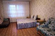 Снять 1-комнатную квартиру на сутки, Жлобин, мкр 17д 38 Жлобин