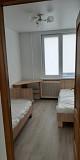 Снять 3-комнатную квартиру на сутки в Ошмянах ул. Красноармейская Ошмяны
