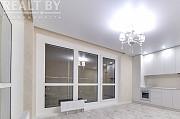 Просторная 2-ая квартира с панорамным видом, метро «Аэродромная», «Ковальская слобода» 300 метров Минск