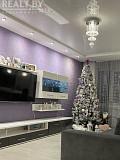 Продажа 2-х комнатной квартиры, г. Борисов, ул. Рака, дом 46-А. Цена 93882руб c торгом Борисов