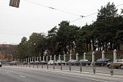 Квартира у парка на Первомайская ул., 22-2 Минск